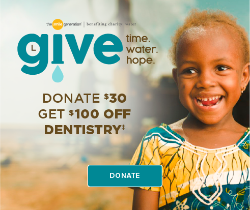 Donate $30, Get $100 Off Dentistry - West Covina Dental Group and Orthodontics