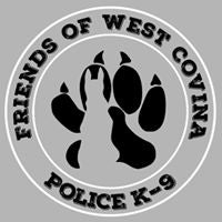 West Covina Dental Group and Orthodontics - Teaming up with  Friends of West Covina Police K-9