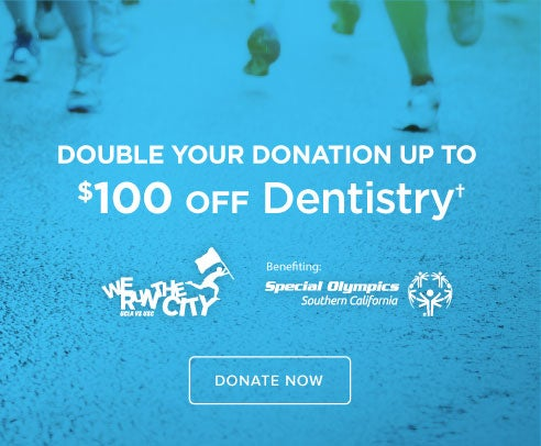 West Covina Dental Group and Orthodontics - Special Olympics Southern California